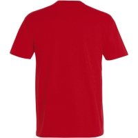 DÉGUISHIRT ANGRY BIRDS : RED (ROUGE)