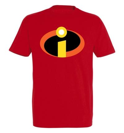 Déguishirt Disney : T-shirt Déguisement des Indesructibles