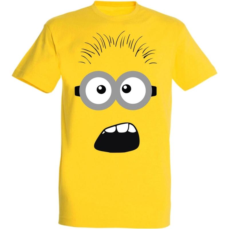 Déguishirt de Minion : T-shirt Déguisement du minion Phil