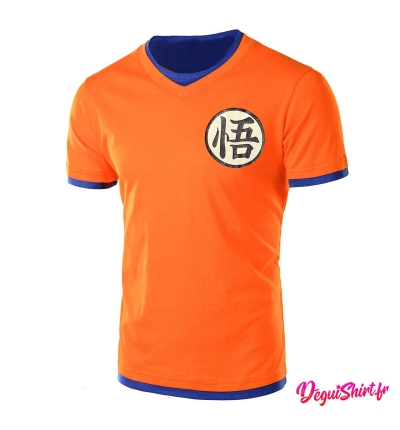 Déguishirt Dragon Ball