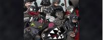 DéguiShirt.fr - Costumes & T-shirts déguisement thème couleur Noir