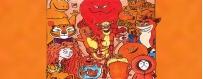 DéguiShirt.fr - Costumes & T-shirts déguisement thème couleur Orange