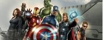 DéguiShirt.fr - Costumes & T-shirts déguisement thème Marvel/Avengers
