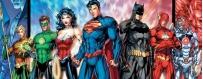 DéguiShirt - Costumes & T-shirts déguisement thème DC / Justice League