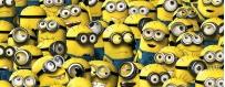 DéguiShirt.fr - Costumes & T-shirts déguisement thème Minions jaunes